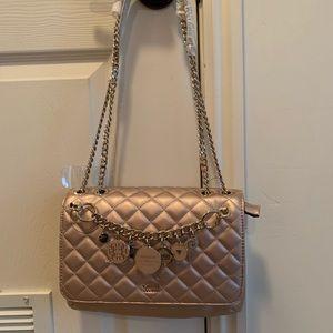 BRAND NEW Guess clutch/crossbody purse.